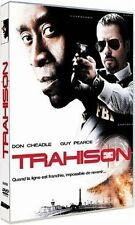 TRAHISON               ------------  DVD  ------