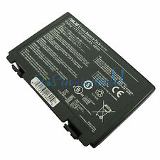 Original battery for ASUS K60IJ K50IJ K50I K60I A32-F82 A32-F52 X8B X8D 6Cell