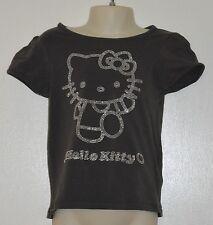 HELLO KITTY RAGAZZA EUR: 110/116 [ grigio ] H&M T Shirt Top