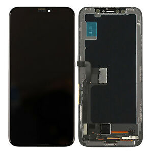 SOFE OLED - LCD Screen Display Touch Screen Digitizer Replace for iPhone X XS XR