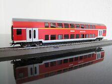 Märklin H0 Regio-Express Doppelstockwagen 1. / 2. Klasse aus 29479, neu