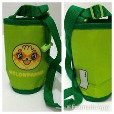 Japan Import NEW MELONPANNA (Anpanman) Bottle Warm & Cooler Bag with Stripe