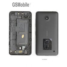 Chiusura Back Cover Marca Telaio Frame Vetro di Fotocamera Pulsanti Nokia Lumia