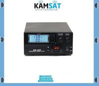 Cb Ham Base Radio Power Supply Alinco DM30-G NEW 20-30A Peak Switch Mode 13.8VDC