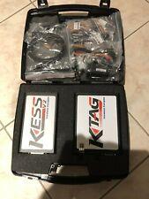 KESS V2 5.030 2.55 PCB PURPLE EUROPA_VR ATTIVO_FIRMWARE UPDATE+KTAG 9.004
