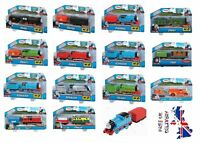 Thomas and Friends Trackmaster Revolution Motorized Engine Trains - FREE P&P UK