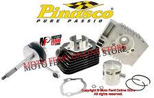 MF0134 - KIT 75 CC PINASCO CILINDRO NERO DM 46 SP 10 ALBERO MOTORE RACING SI MIX