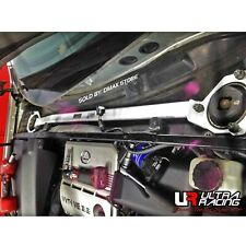 LEXUS RX330 RX350 XU30 2003~2008 ULTRA RACING 2 POINTS FRONT STRUT TOWER BRACE