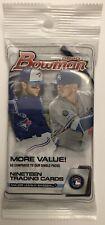 (1) VALUE PACK LOT 2020 Bowman Chrome Baseball 19 Cards!