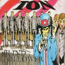 TON -  Blind Follower / Point Of View CD (Pathos, 1998) *rare OOP  Death Metal