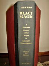 Black Magic.Negro in American Entertainment