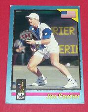 ATP TOUR CARD TENNIS 1995 JIM COURIER USA PANINI CARDS