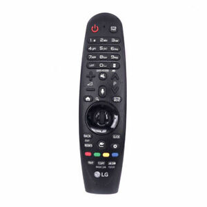New Original For LG AN-MR650A Magic Remote Control W Voice Mate 2017 Smart TVs