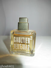👻 gaultier-gaultier ² 3,5ml edp