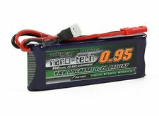 Turnigy nano-tech 950mah 1S 3.7v 25-50C Lipo Battery Pack Walkera V120