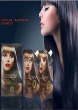 Promo lissage Japonais STRAIGHTALK 150Ml*2 tous type de cheveux livraison rapide