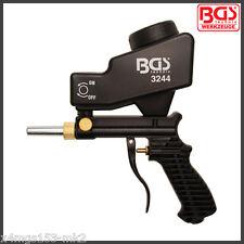 BGS - Air Sander Unit - Cap 600 cm³, grain sizes 46 - 100 - Pro Range - 3244
