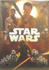 Rewe Star Wars Sammelalbum mit Poster OVP
