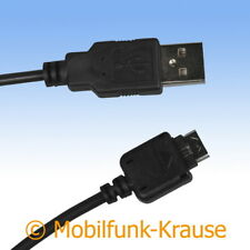 Cable datos USB F. lg kg800 chocolate
