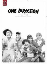 Up All Night [Limited Yearbook Edition] [Limited] by One Direction (UK) (CD, Nov-2011, Syco Music)