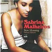 Sabrina Malheiros : New Morning CD (2009)