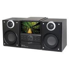 Supersonic SC-877TV Hi-Fi Audio Micro System +Bluetooth +DVD Player  +TV Tuner