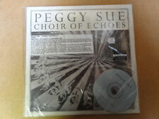 Peggy Sue,Choir Of Echoes LP+CD+MP3,180g vinyl,2014 indie-folk,NEW,SEALED,MINT
