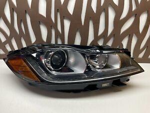 2016-2020 Jaguar XF F-Pace Factory Right Headlight Halogen OEM GX63-13W029-JF