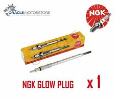 1 x NEW NGK DIESEL GLOW PLUG GENUINE QUALITY REPLACEMENT 2187