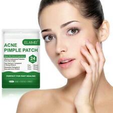 1x ELAIMEI 24pcs Acne Pimple Master Patch Face Spot Scar Care Treatment Sti CL