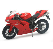 1/12 New Ray Ducati 1198 Sport Bike Motorcycle RED 57143