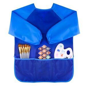 1X(Camicetta Da Disegno Impermeabile per Bambini Grembiule Da Bambino per B R4U9