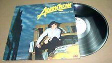VINYL RECORD ALBUM,DEMO/PROMO,ALVIN CROW & THE PLEASANT VALLEY BOYS,HIGH RIDING