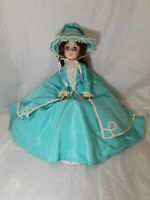 "Vintage Madame Alexander Portrait Doll "" Cornelia "" 20"" Tall"