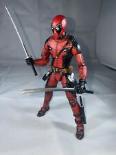 Marvel Legends Deadpool Custom Movie Version