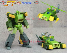 New Transformers Fanstoys Ft19 Apache Ft-19 Springer Action Figure Toy In Stock