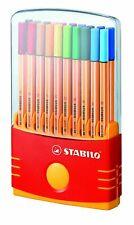 Stabilo 20 x Point 88 Color Parade Pens