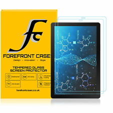 Samsung Galaxy Tab Advanced 2 10.1 Tempered Glass Screen Protector Cover X 2