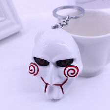 Saw Billy The Puppet Keychain Horror Tobin Bell