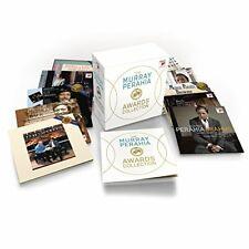 Murray Perahia - Murray Perahia - The Awards Collection [CD]