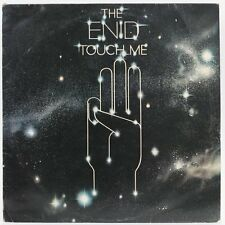 Touch Me  The Enid  Vinyl Record