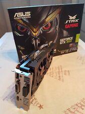 ASUS Strix Gaming NVIDIA GEFORCE GTX 950 2GB GDDR5 - Grafikkarte