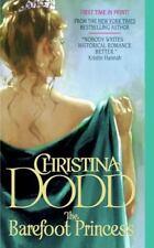 The Barefoot Princess by Christina Dodd