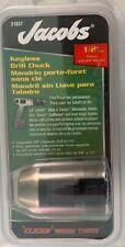 Jacobs 31037 Keyless Drill Chuck 12 13mm 38 24 Mount