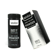 Sevich Dust It Hair Powder Volumizing&Texturizing Powder Boosting Thickner
