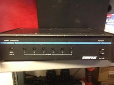 Shure FP16 1X 6 Audio Distribution Amplifier