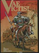 MITTON / ROCCA . VAE VICTIS ! N°2 . EO . 1992 .