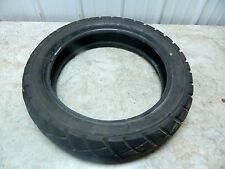 130/80-17 Bridgestone trail wing rear back motorcycle tire wheel 130 80 17