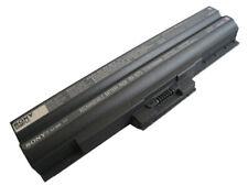 Genuine Battery For SONY VGP-BPL13 VGP-BPS13A/B BPS13/B VAIO VGN-TX FW CS Series