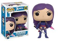 Funko - POP Marvel: X-Men - Psylocke #180 Vinyl Action Figure New In Box